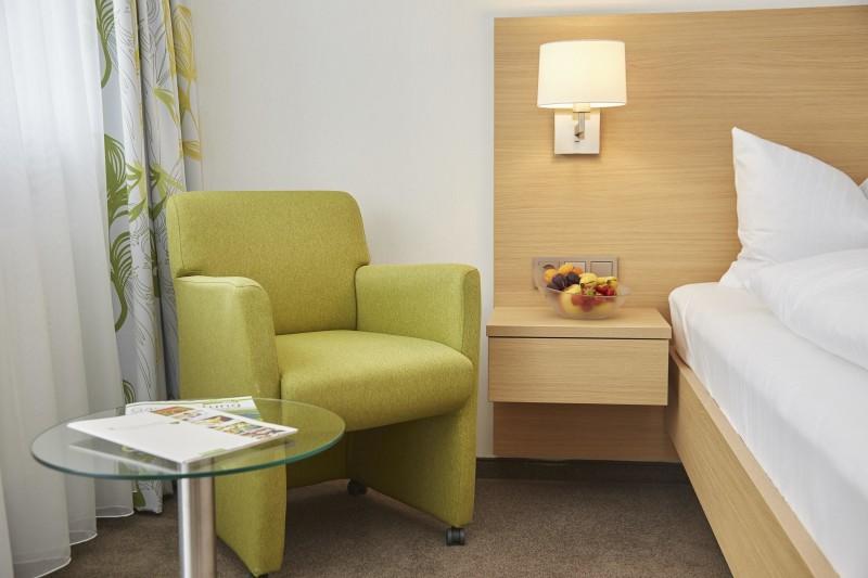 Flair Hotel Gasthof Hirsch - Bild 4