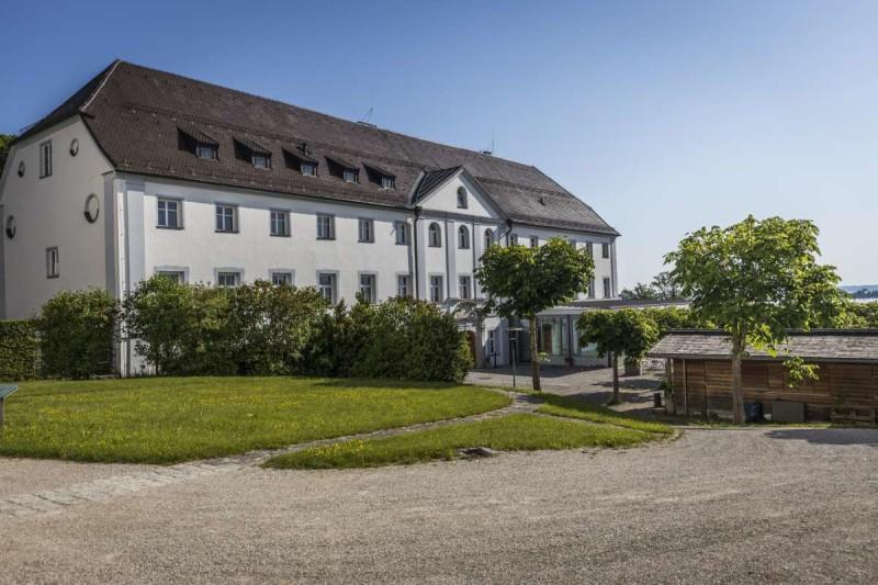 Schlosswirtschaft Herrenchiemsee © Chiemsee-Alpenland Tourismus