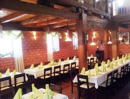 Wellness Hotel Restaurant Hexenschopf