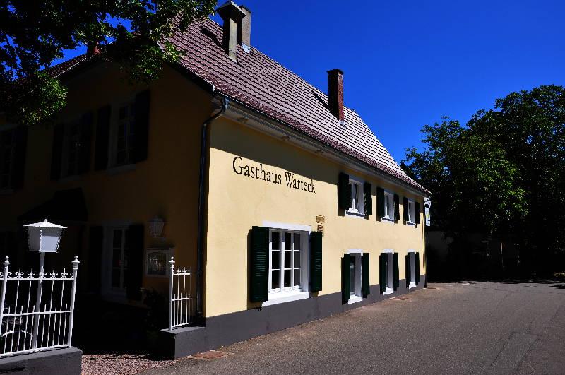 Gasthaus Warteck
