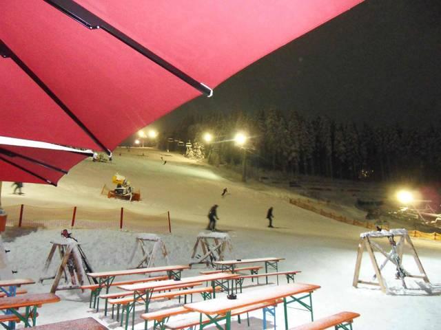 Quick´s Skihütte
