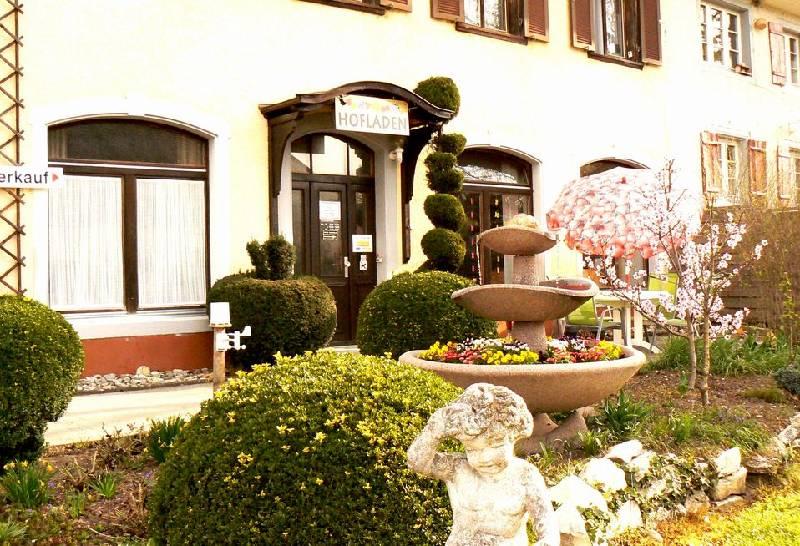 Obstbau Massler - Hofladen
