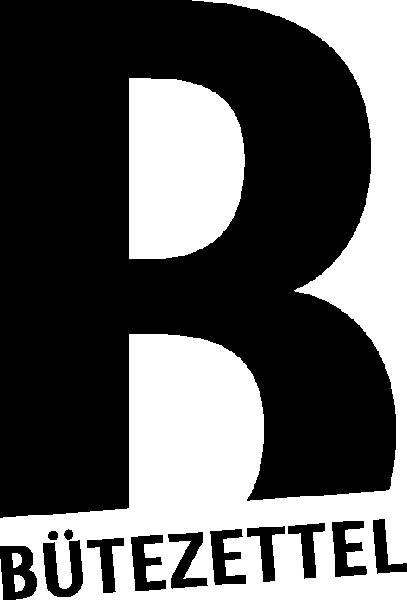 Logo Bütezettel - © Bütezettel