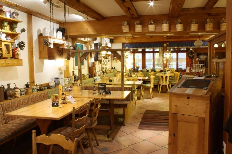 Omas Küche im Liesele | Öhningen