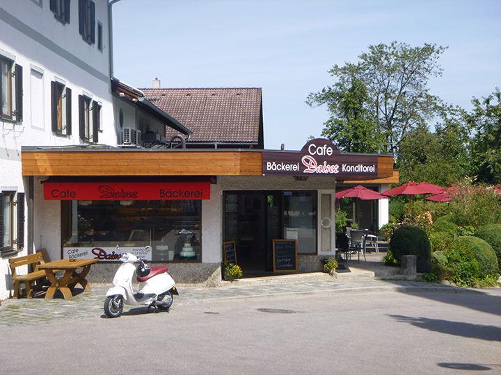 Chiemsee-Alpenland Tourismus