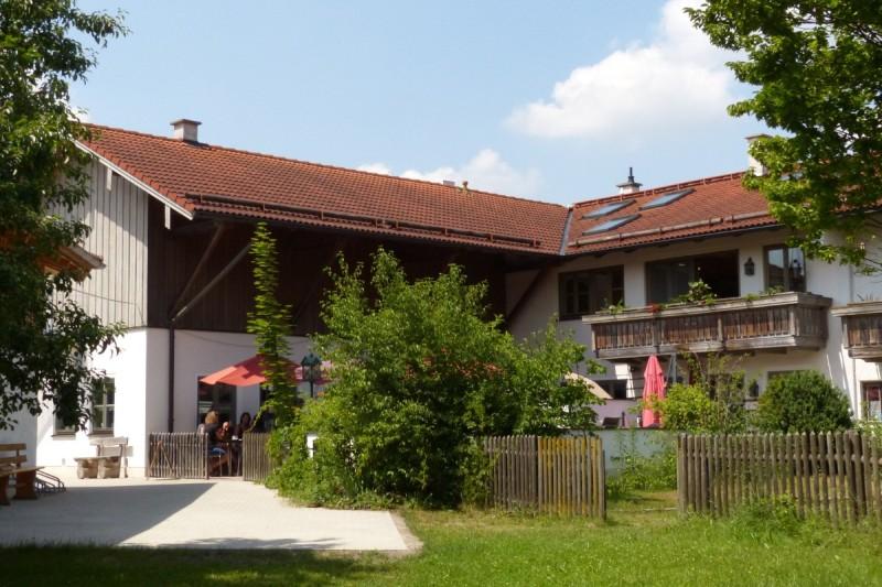 Kaffeerösterei Modest - © Chiemsee-Alpenland Tourismus