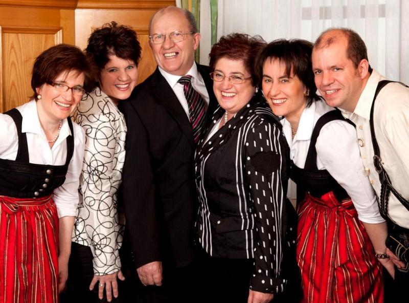 Familie Schneider - Landhotel Schneider in Riedenburg im Altmühltal