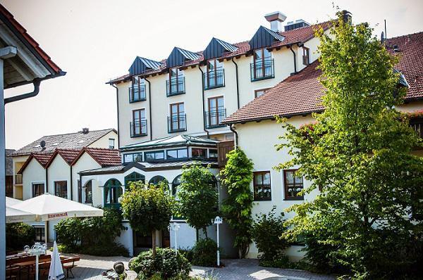 Landhotel Schneider in Riedenburg im Altmühltal