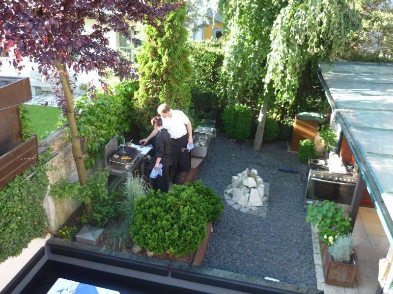 Espert-Klause in Mainburg im Hopfenland Hallertau