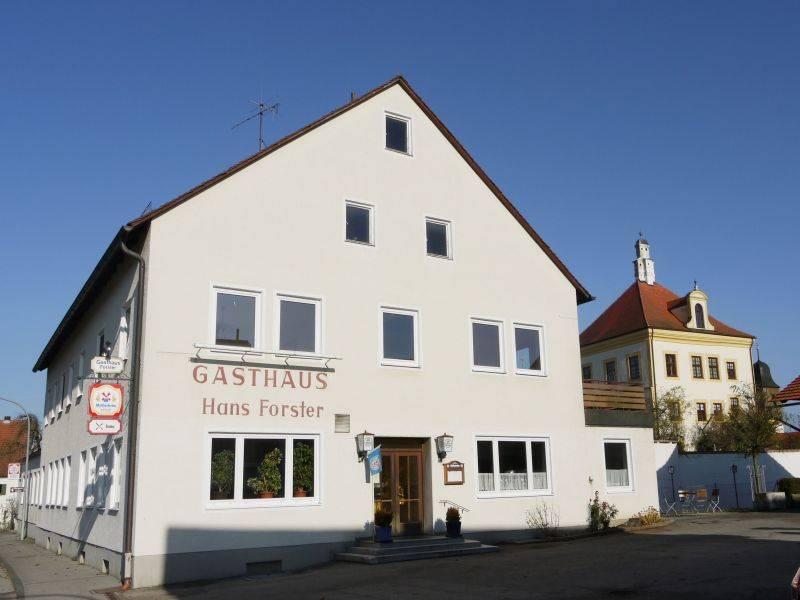 Gastronomie | Kelheim