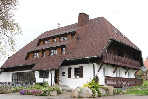 Badisches Landhaus & Café Hochgenuss