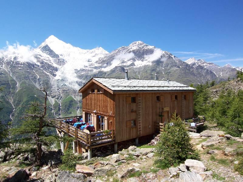 Hotel Europe Zermatt Restaurant