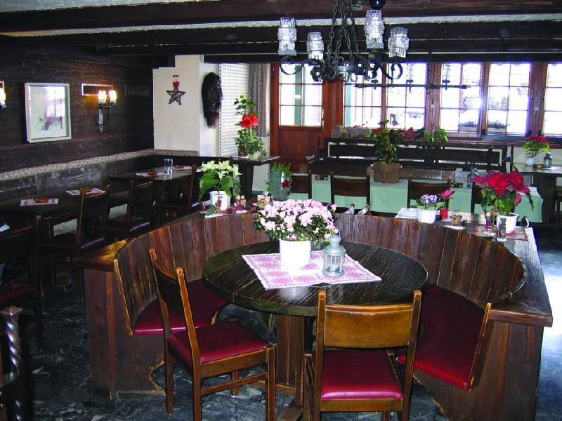 La Taverne | Zermatt, Schweiz