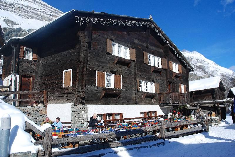 Zum See | Zermatt, Schweiz