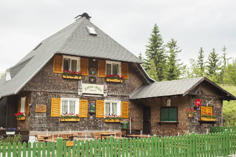 Zastler Hütte