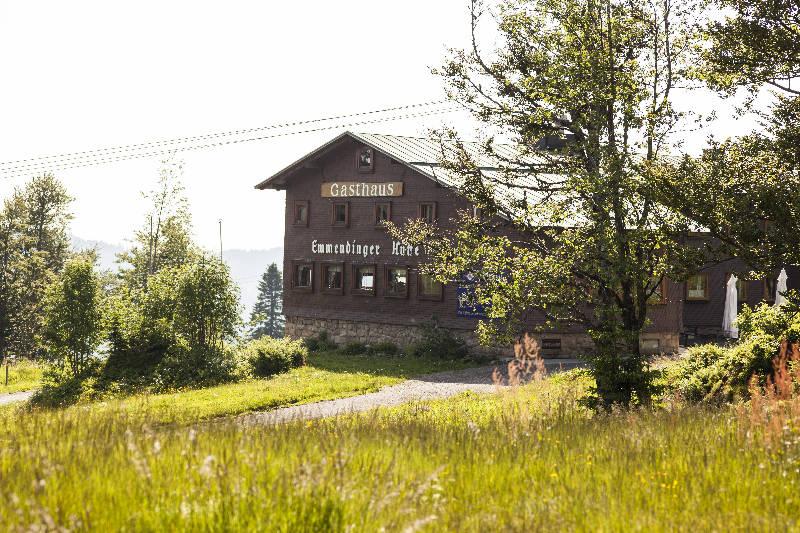 Gasthaus Emmendinger Hütte
