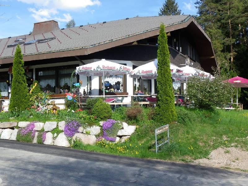 Restaurant Seestüble