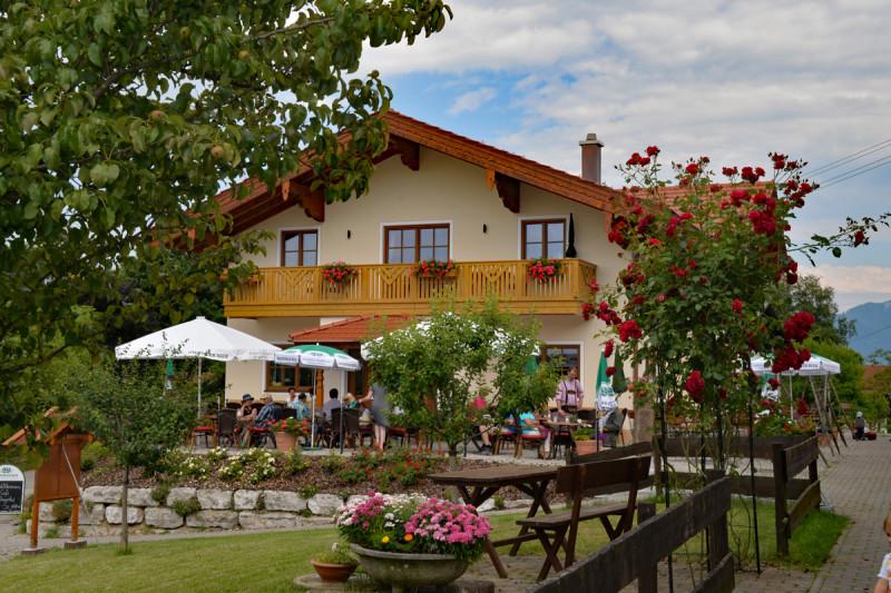 Cafe Wastelbauerhof