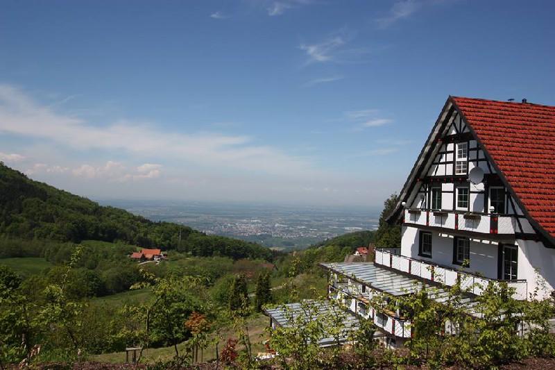 Berghof Grüner Baum
