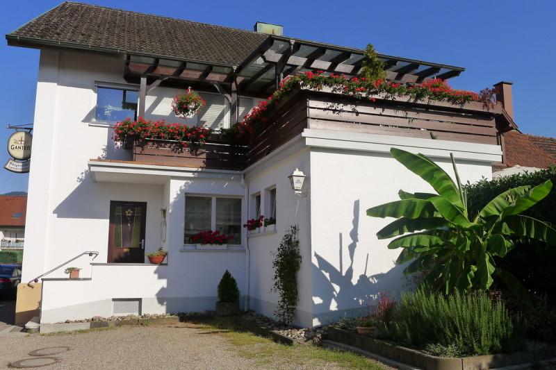 Gasthaus Bürgerstübl