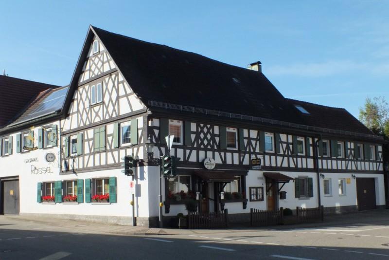 Gasthaus Rössel