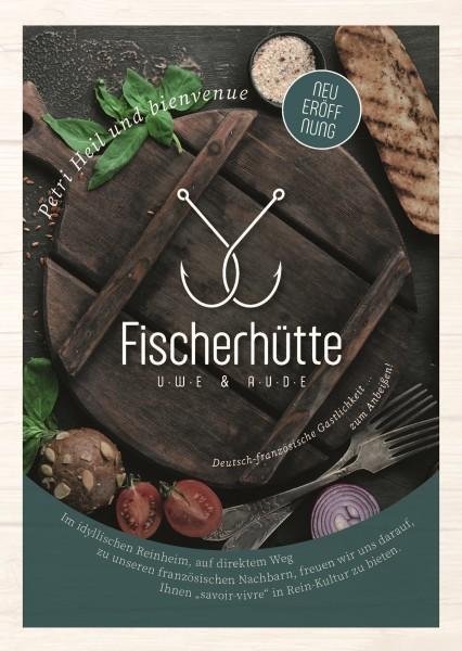 Fischerhütte Reinheim