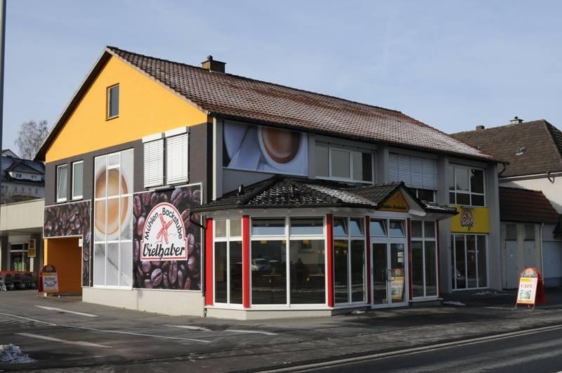 Mühlen Cafe Vielhaber