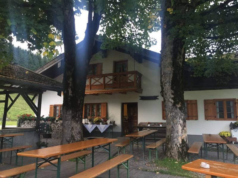 Wirtsalm - © Chiemsee-Alpenland Tourismus