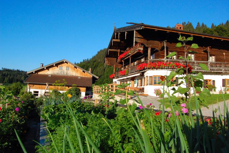 Berggasthof Hohe Asten