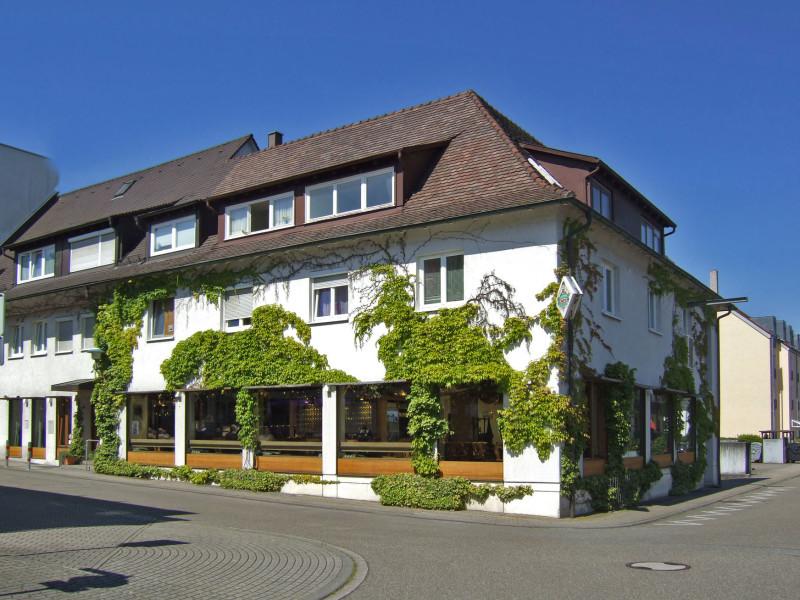 Christophbrau Restaurant Mein Thermenstellplatz
