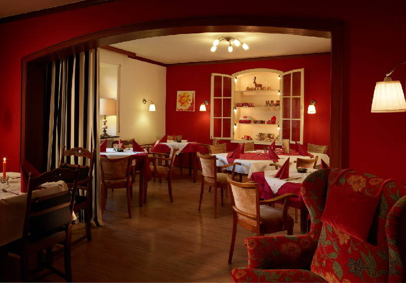 Landgasthof - Cafe Felsenruh