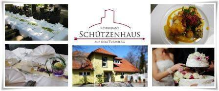 Restaurant Schützenhaus auf dem Turmberg (c) Peter Esaias