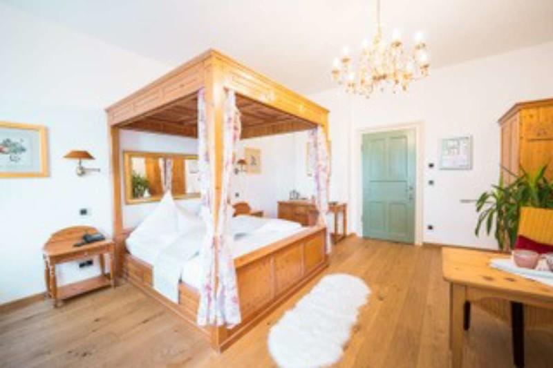 Inselhotel zur Linde © Chiemsee-Alpenland Tourismus