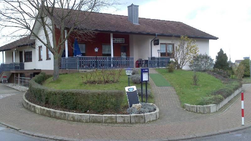 Sportgaststätte Sonnbergstube