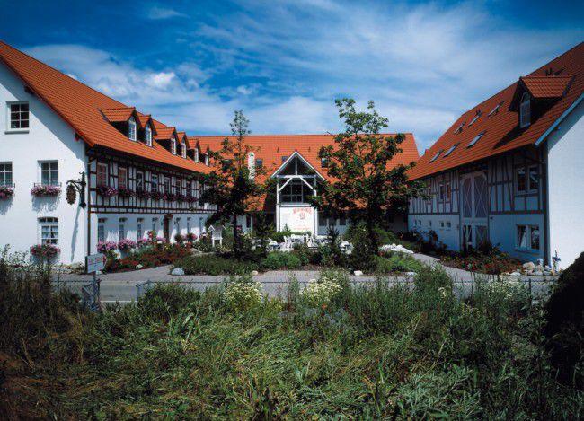 Hotel Restaurant Alte Mühle