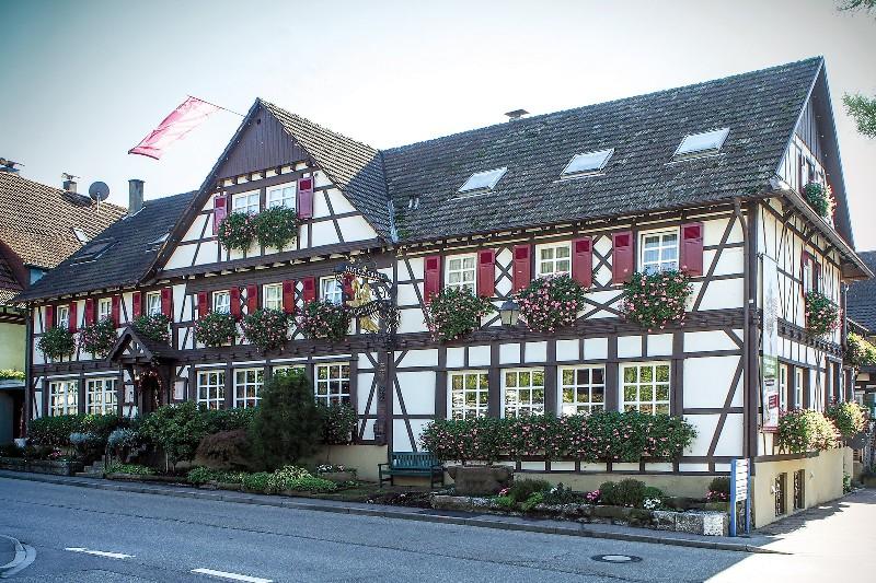 """""""Der Engel"""" Hotel & Restaurant seit 1764"""
