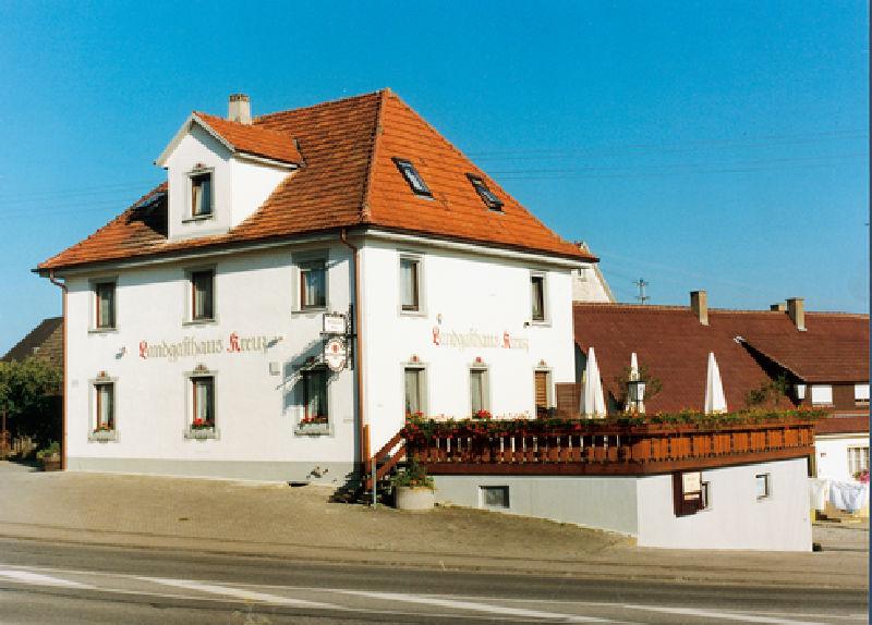Landgasthaus Kreuz