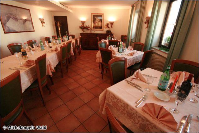 Pizzeria Ristorante Michelangelo