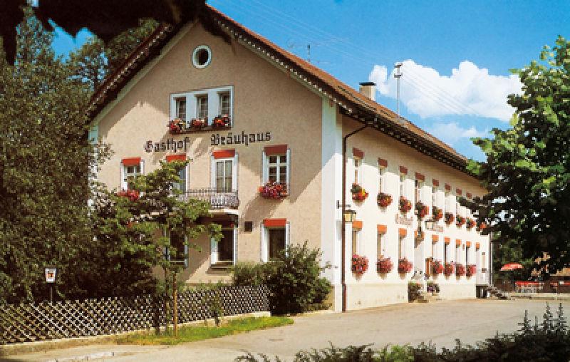 Gasthof Bräuhaus