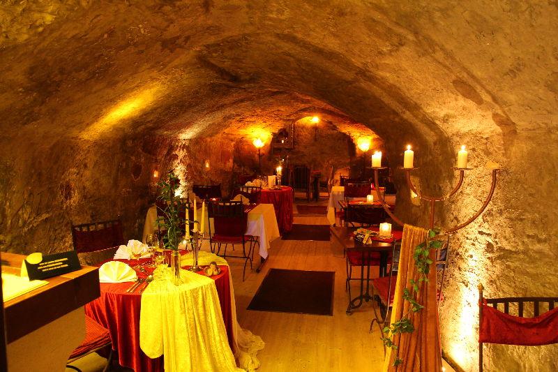 Felsenkeller Gewölberestaurant