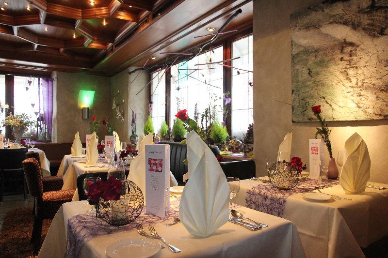 Restaurant Zauberlehrling