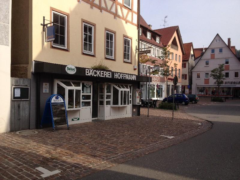 Bäckerei Hoffmann, Albseele