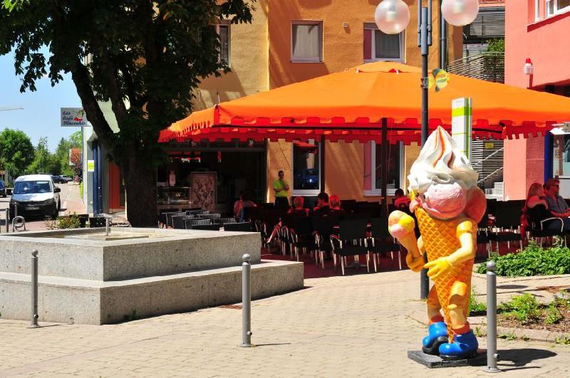 Eiscafé Pinocchio