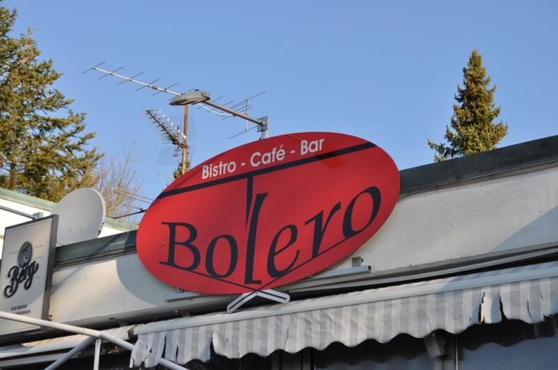 Bistro Bolero