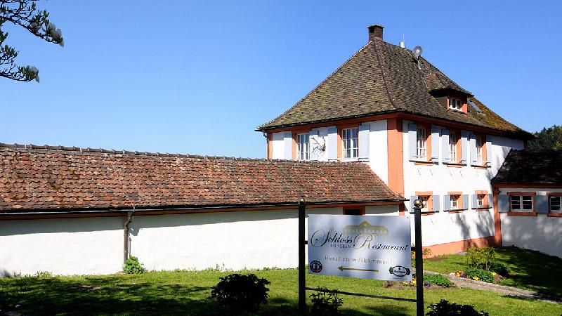 Schlossrestaurant Bürgeln