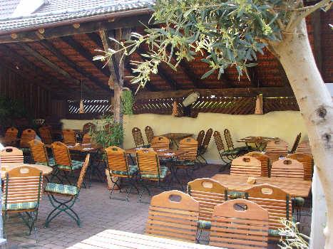 Restaurant Nudelhüsli