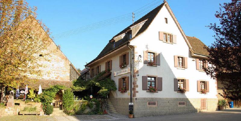 Gasthaus Alte Krone