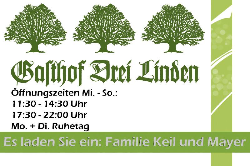 Gasthof Drei Linden