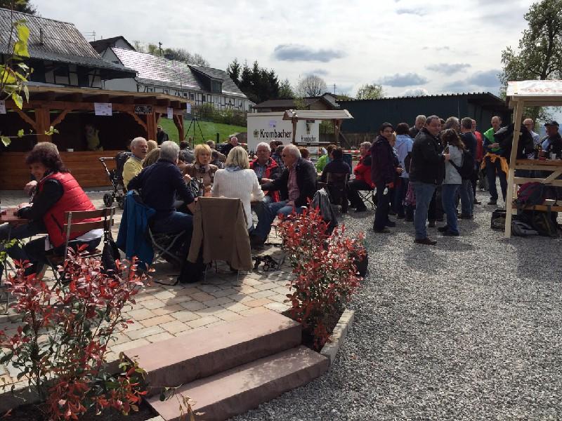 Erlebnis Cafe Püttmannshof