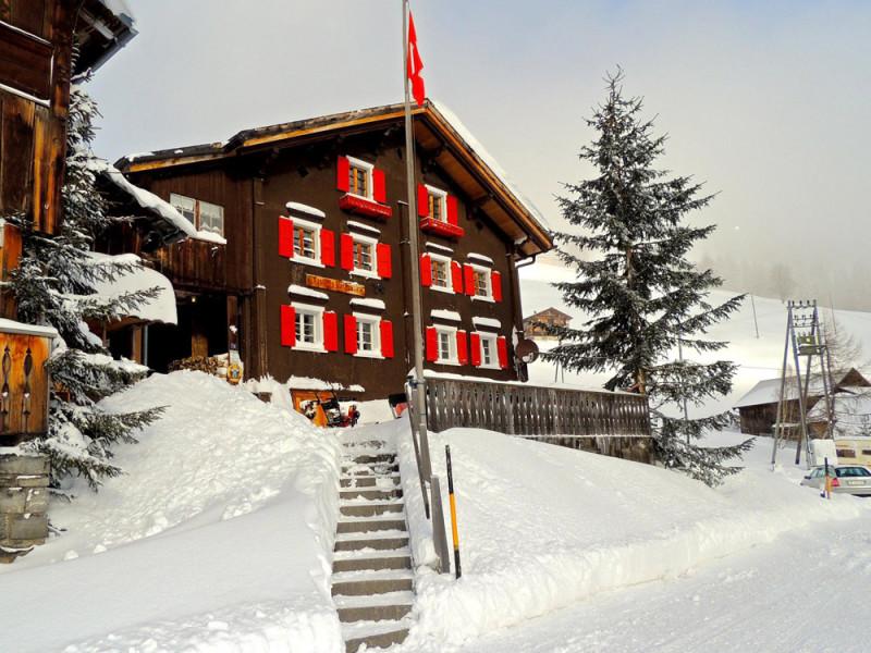 Gasthaus Hochwang